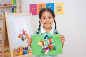 Toddler Program My First Montessori School